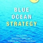 Blue Ocean Strategy is to be found in openness on the net