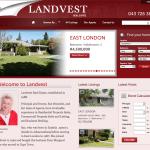Real Estate & Car Dealership Websites 1
