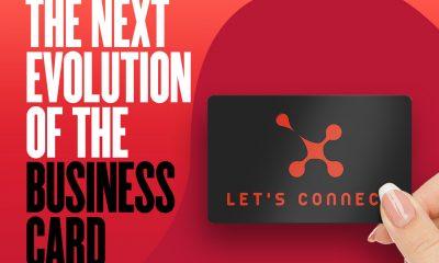 digital business cards